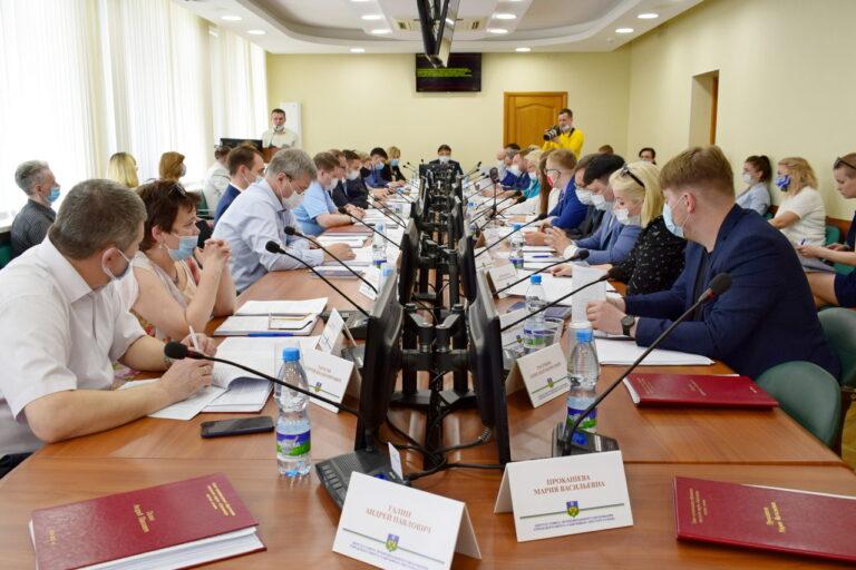 Депутаты Сыктывкара расширили области размещения летних кафе