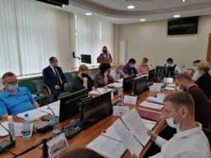 Депутаты Совета Сыктывкара расширили перечень льготников для посещения общественных бань