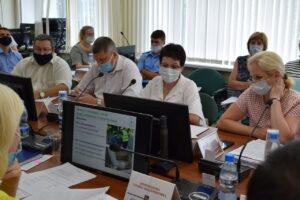 Депутаты Совета Сыктывкара утвердили отчет об исполнении бюджета за 2020 год