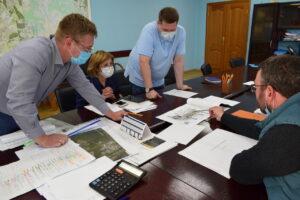 В Сыктывкаре обсудили концепцию планировки общественной территории перед Стефановским собором
