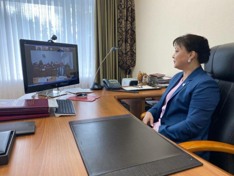 Сыктывкар присоединился к поздравлениям Северодвинска с присвоением почетного звания «Город трудовой доблести»