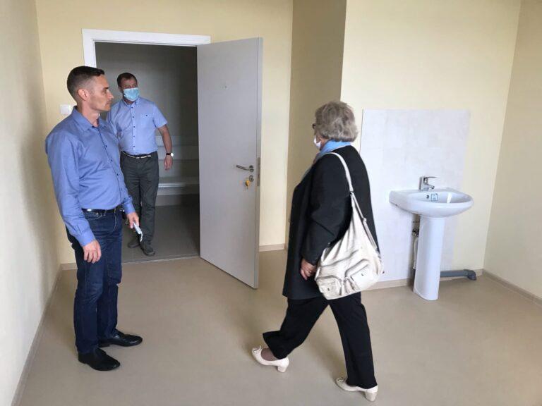 В сыктывкарской Орбите откроется новая амбулатория