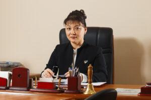 Поздравление председателя Совета Сыктывкара с Днем учителя