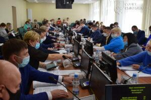 Депутаты Совета Сыктывкара утвердили старост двух пригородных поселков