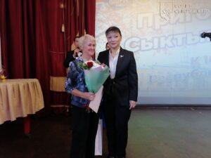 Проект «Пригороды Сыктывкара» стал большим подарком жителям города к 100-летию Республики Коми – Анна Дю